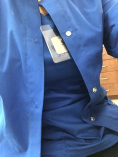 Caregiver, Chef Jackets, Fashion, Moda, Fashion Styles, Fasion