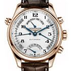#Longines Master Collection
