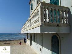 Montalbano's House, Punta Secca - SICILY