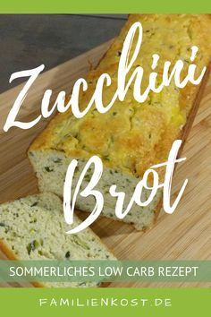 carb zucchini bread - Recipe for a low carb zucchini bread without carbohydrates. Healthy gluten-free protein bread with -Low carb zucchini bread - Recipe for a low carb zucchini bread without carbohydrates. Healthy gluten-free protein bread with - Low Carb Zucchini Bread, Protein Bread, Zucchini Bread Recipes, Low Carb Bread, Bread Diet, Healthy Protein, Zucchini Loaf, Low Glycemic Diet, Low Carb Diet