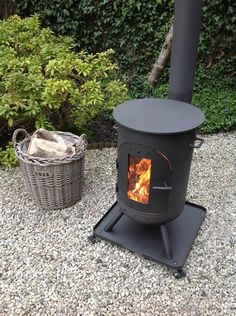 Barrel Fire Pit, Barrel Stove, Outdoor Wood Burner, Outdoor Stove, Outdoor Kocher, Gas Bottle Wood Burner, Mini Wood Stove, Pool Landscape Design, Outdoor Fireplace Designs