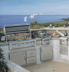 Alfresco Outdoor Appliance - Grill with rotisserie recipe Rotisserie Grill, Home Tech, Appliance Repair, Fort Myers, Grills, Fireplaces, Interior And Exterior, Bbq, House Ideas