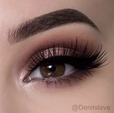 50 hottest brown eye makeup idea that you have for prom or party - braut make u. - eye make up makeup makeup up artistico up night party make up make up gold eye make up eye make up make up Natural Eye Makeup, Eye Makeup Tips, Smokey Eye Makeup, Makeup Inspo, Prom Makeup Brown Eyes, Makeup Products, Easy Makeup, Brown Eyed Makeup, Makeup Inspiration