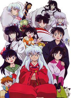Japan Anime Inuyasha Sesshoumaru Home Decor Poster Wall Scroll Amor Inuyasha, Inuyasha And Sesshomaru, Inuyasha Fan Art, Kagome And Inuyasha, Kirara, Miroku, Kagome Higurashi, M Anime, Anime Love