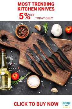 Chef's Ultimate Choice: Sharpze's Premium kitchen Knives set is made of high-quality stainless steel that resists rust and corrosion. Ideal for chopping, slicing, dicing, and mincing all kinds of meat, vegetables, fruits, and bread LIMITED TIME OFFER (Available in UK only) Trendy Nail Art, Stylish Nails, Simple Bedroom Design, Stylist Tattoos, Trendy Fall Outfits, Makeup Eye Looks, Summer Acrylic Nails, Nail Designs Spring, Room Ideas Bedroom