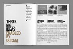 - Impact Magazine, Issue 3 ½ byMark Neil Balson