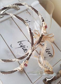 Diy Wedding, Wedding Ideas, Wreaths, Decor, Decoration, Door Wreaths, Dekoration, Deco Mesh Wreaths, Inredning