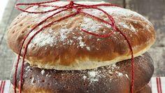 Lättbakat julbröd med rågsikt Vegan Christmas, Christmas Baking, Christmas Bread, Swedish Christmas, Delicious Fruit, Yummy Food, Bread Recipes, Baking Recipes, Bagan