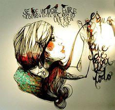 © 2012 Paula Bonet    http://www.paulabonet.com/