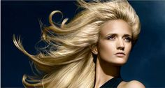 Goldwell New Blonde - pasemka, naturalny efekt blond
