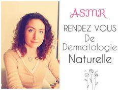 ASMR Role Play - Rendez vous de Dermatologie Naturelle *HD*