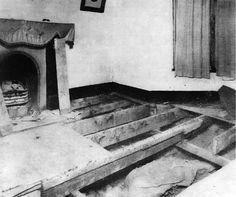 John Reginald Christie | Photos 1 | Murderpedia, the encyclopedia of murderers