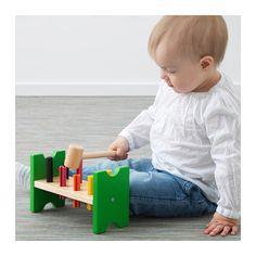 MULA Planche à clous et marteau  - IKEA