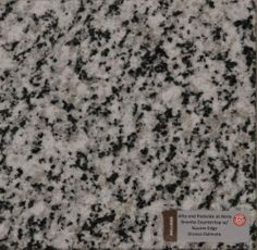 Included Kitchen Countertop - Granite Bianco Dolomite