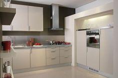 Cocinas Johnson - Ventus - Indoors Amoblamientos
