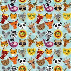 Animal Pattern / EkaterinaP