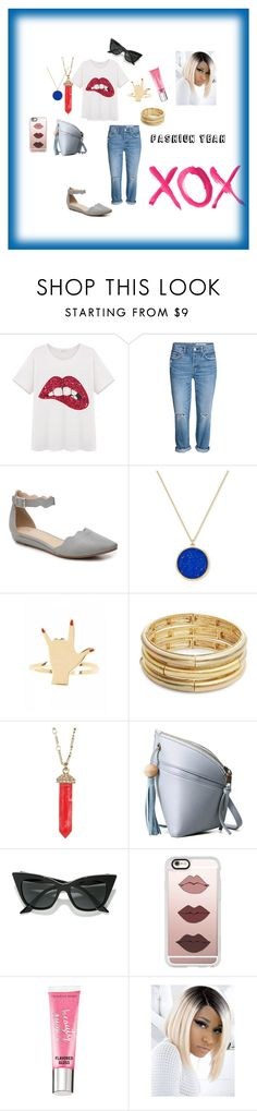 """Fashion YEAH"" by constance-dangerfield on Polyvore featuring CL by Laundry, Lauren Ralph Lauren, Nanette Lepore, Karen Kane, LULUS, Casetify, Beauty Rush and GALA"