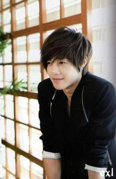 Kim Hyun Joong 김현중 ♡ adorable ♡ Kdrama ♡ Kpop ♡ Boys Over Flowers ♡