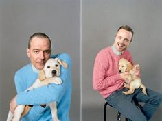 This makes me happy.  Yeah, bitch. Puppies!