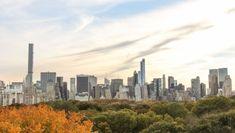 El mes de octubre en Nueva York (2019) Seattle Skyline, New York Skyline, New York Travel, San Francisco Skyline, Nyc, Summer, Buenas Ideas, Boston, Koh Tao