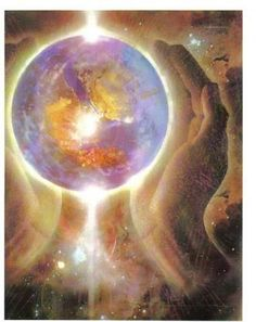 Healing Earth. You are the healers, teachers, and leaders of this new age. You are here to bring through new information, ideas, healing tools, and love to whatever areas you choose to work in. You will be working in many fields, for the new consciousness needs to be built in every area of society. As you grow spiritually and awaken your inner light, you will become a source of light and awakening for others --Sanaya Roman