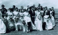 Subastan fotos inéditas de la boda de John y Jaqueline Kennedy | Estilo | EL PAÍS