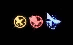 Fonds d'écran Hunger Games : tous les wallpapers Hunger Games