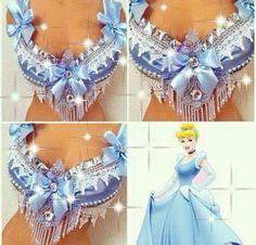 Disney Cinderella Bra