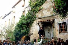EncanthèCalcata: c'era una volta un paesino che...by Encanthè