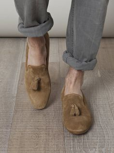 Great loafers