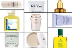 9 French Beauty Products Decoded - The Cut : Phyto Hair Phytopolléine Universal Elixir - This is the French counterpart to using a clarifying shampoo, except this adorable bottle comes with a dropper for targeted application into the scalp.