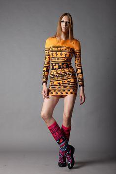 Orange Tribe