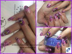 Fantasy Nail Art by Stella Nails di Alice Conventi