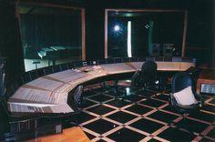 Recording Studio Luxury