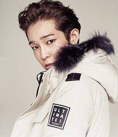 161104 #TAEHYUN for NII Winter 2016 Collection 😍 _  #남태현  #위너#namtaehyun