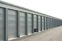 Renting a storage unit is easy and popular, and today more people than ever are turning to the Web for good moving and storage advice. Self Storage Units, Car Storage, Storage Spaces, Self Storage Company, Office Moving, New Industries, Storage Facility, Storage Compartments