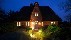© Falko Wübbecke | Ferienhaus in Braderup auf Sylt