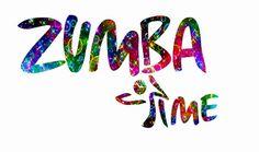 Zumba Time #zumbatime