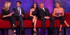 Jennifer Aniston diz que 10 anos de #Friends foram os melhores de sua carreira - e dos colegas >> http://glo.bo/1om17KB
