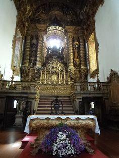 """Igreja de Sao Goncalo"", Amarante Portugal (Luglio)"