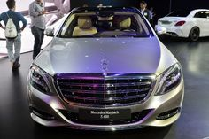 Mercedes Maybach S500 / S600 Most Wanted Car in CHINA  #MercedesMaybach #Maybach2016 #MercedesS500 #MaybachChina #China2016 #MercedesChina http://richieast.com/maybach-2016-china-sales/
