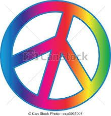 Draw A Peace Sign