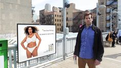 Increasing Number Of Men Pressured To Accept Realistic Standards Of Female Beauty