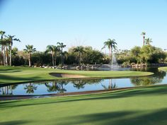 Love playing golf.  The Phoenician is a nice place to play! #The Phoenician #Golf #Golf in Arizona