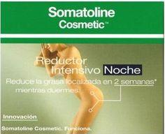 Somatoline Trat.Reductor Intensivo Noche Sobres | Anticeluliticos | BuenoParati Parafarmacia online - Farmacia - Mejores marcas precio mas barato