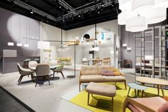 Salone Internazionale del Mobile - Zeitraum Möbel