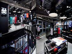 Retail Display Mesh - Google Search
