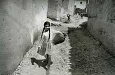 Edouard Boubat, Sardaigne, 1954