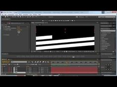 How to Build a Seamless Looping Line Using Expressions - Tuts+ 3D & Motion Graphics Tutorial