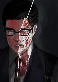 TEW: Joseph Oda by fengsong.deviantart.com on @DeviantArt